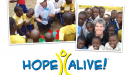 Catharine Coon, Hope Alive!