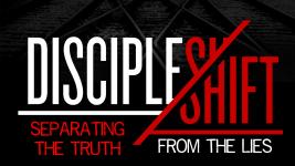 Disciple Shift