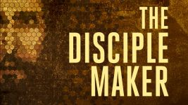 The Disciple Maker