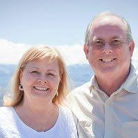 Lynn & Carol Peebles