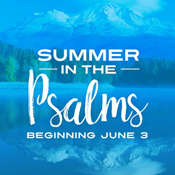Summer in the Psalms Rotator