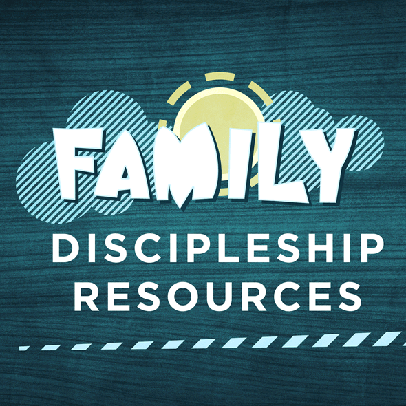 family-discipleship-resources